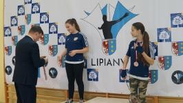 4. Mistrzostwa Lipian w Badmintonie_12
