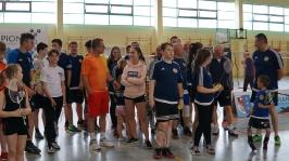 4. Mistrzostwa Lipian w Badmintonie_1