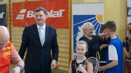 4. Mistrzostwa Lipian w Badmintonie_23