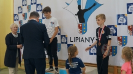 4. Mistrzostwa Lipian w Badmintonie_25
