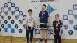 4. Mistrzostwa Lipian w Badmintonie_27