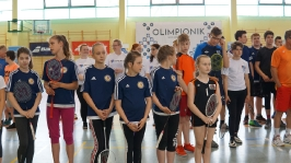 4. Mistrzostwa Lipian w Badmintonie_2