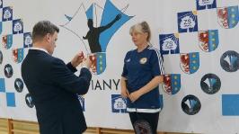 4. Mistrzostwa Lipian w Badmintonie_30