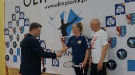 4. Mistrzostwa Lipian w Badmintonie_35