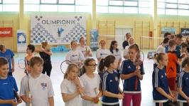 4. Mistrzostwa Lipian w Badmintonie_5