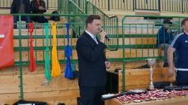 4. Mistrzostwa Lipian w Badmintonie_8
