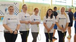 4. Mistrzostwa Lipian w Badmintonie_9