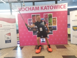 World Senior Badminton Championships - Spodek Katowice_3