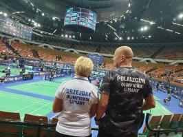 World Senior Badminton Championships - Spodek Katowice_4