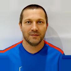 Krzysztof Stacherzak